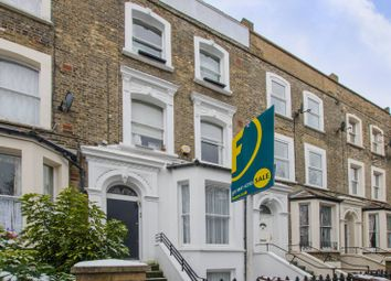 Thumbnail 3 bed flat for sale in Vicarage Grove, Camberwell, London