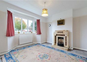 Thumbnail Terraced house for sale in Hillcross Avenue, Morden, Surrey