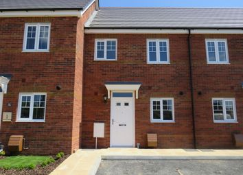 Thumbnail 2 bedroom property to rent in Stonald Road, Whittlesey, Peterborough