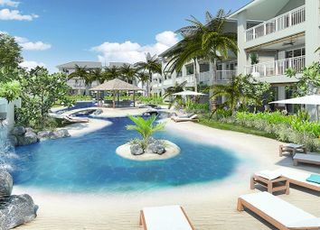 Thumbnail 1 bed apartment for sale in Ki Luxury Apartments, Mauritius