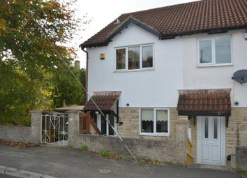 Thumbnail 2 bed end terrace house to rent in Ashgrove, Peasedown St. John, Bath