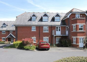 Thumbnail 2 bed flat for sale in Junction Road, Andover