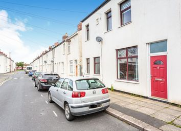 Thumbnail 3 bed end terrace house for sale in Harrison Street, Blackpool