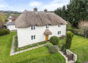 Rawridge, Honiton, Devon EX14. 3 bed detached house for sale