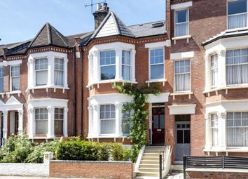 Thumbnail 4 bed terraced house for sale in Constantine Road, South End Green, London