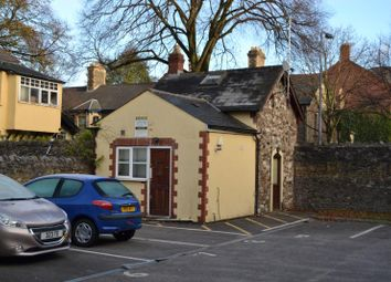 Thumbnail 1 bed flat to rent in Coach House, 20 The Parade, The Coach House, Plasnewydd