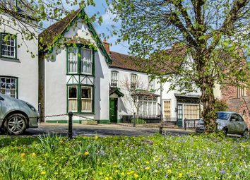 Thumbnail 5 bed semi-detached house for sale in High Street, Newnham, Gloucestershire.
