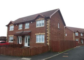 Thumbnail 3 bedroom semi-detached house to rent in Raploch Street, Larkhall