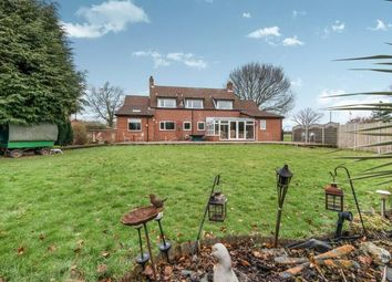 Thumbnail 4 bed bungalow for sale in Barford, Norwich, Norfolk