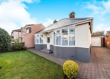 Thumbnail 2 bed detached bungalow for sale in Beachfield Drive, Hartlepool