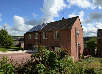 Thumbnail 3 bedroom end terrace house for sale in Butt Parks, Crediton, Devon