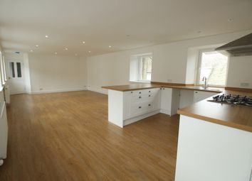 Thumbnail 2 bed flat for sale in Burnside, Auchtermuchty