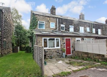 Thumbnail 3 bed cottage for sale in College Terrace, Ackworth, Pontefract