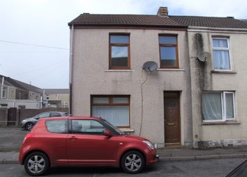 Thumbnail 3 bed semi-detached house for sale in Marsh Street, Port Talbot