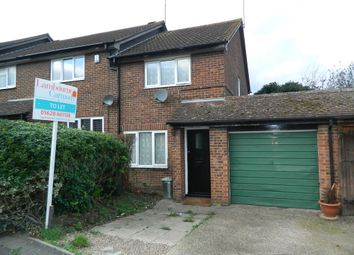 Thumbnail 2 bed end terrace house to rent in Avebury, Cippenham, Berkshire