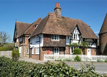 6 bed detached house for sale in Heaverham Road, Kemsing, Sevenoaks, Kent TN15