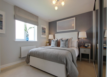 Thumbnail 4 bed detached house for sale in Bailey Avenue, Meon Vale, Stratford Upon Avon