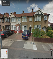 Thumbnail 3 bed terraced house to rent in Roxy Ave, Romford