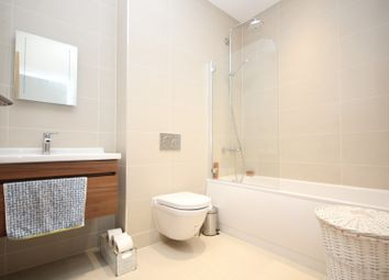 Thumbnail 2 bed flat to rent in Eastern Road, Romford