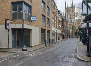 Thumbnail Office for sale in Winchester Walk, London