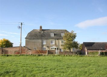 Thumbnail 5 bedroom semi-detached house for sale in Elcombe, Elcombe, Wiltshire