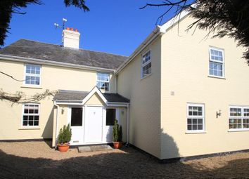 Thumbnail 4 bed semi-detached house for sale in Orchard Cottages, Curtisden Green Lane, Goudhurst, Kent