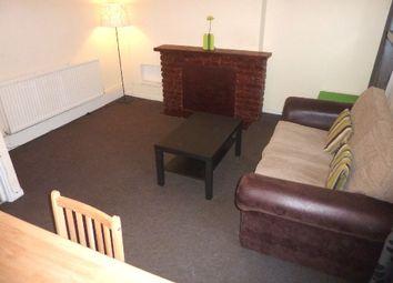 Thumbnail 3 bedroom flat to rent in Harrow Road, London