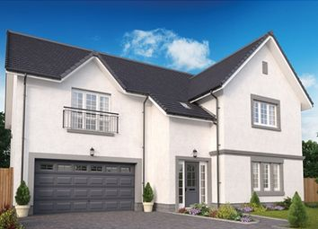 "Thumbnail 5 bed detached house for sale in ""The Moncrief"" at Milltimber"