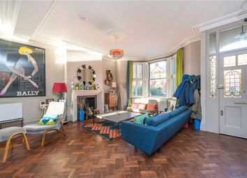 Thumbnail 5 bedroom terraced house to rent in Wrentham Avenue, London