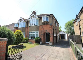Thumbnail 3 bed semi-detached house for sale in The Green, Heston