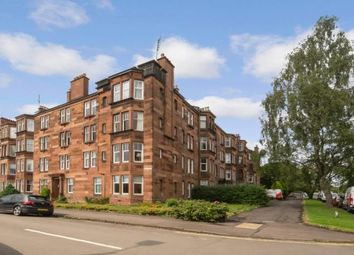 Thumbnail 2 bed flat for sale in Naseby Avenue, Broomhill, Glasgow