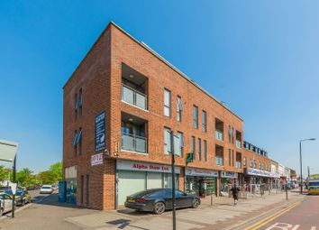 Thumbnail 1 bedroom flat for sale in Romford Road, Manor Park