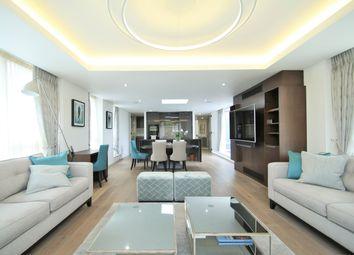 Thumbnail Flat to rent in Farm Lane, The Landau, Fulham, London