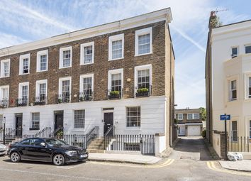 Thumbnail 3 bedroom end terrace house to rent in Danvers Street, London