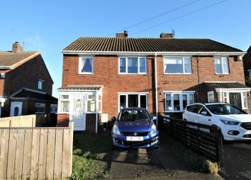 Thumbnail 3 bed semi-detached house for sale in Hunter Street, Shiney Row, Houghton-Le-Spring