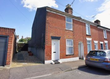 Thumbnail 2 bedroom terraced house for sale in Nelson Street, Brightlingsea, Colchester