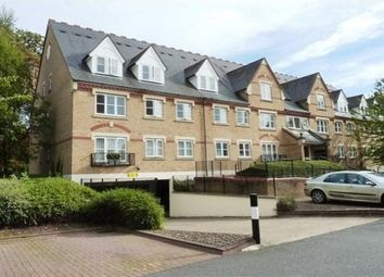 Thumbnail 2 bed flat to rent in Eton House, Anglian Close