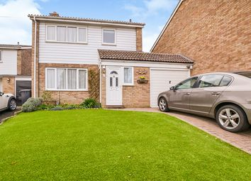 Great Innings South, Watton At Stone, Hertford SG14. 3 bed detached house for sale