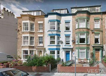 1 bed flat for sale in Trafalgar Square, Scarborough YO12