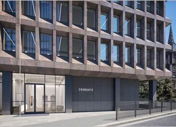 Thumbnail Serviced office to let in Irongate, London