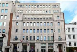 Thumbnail Serviced office to let in Bouverie House, London