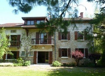 Thumbnail 8 bed property for sale in La Chapelle-En-Vercors, Drome, 26420, France