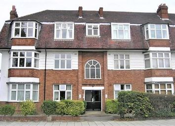2 bed maisonette to rent in Sherwood Hall, East End Road N2