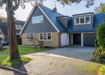 5 bed detached house for sale in Norstead Gardens, Southborough, Tunbridge Wells TN4