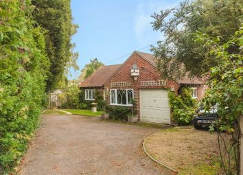 Thumbnail 4 bed detached bungalow for sale in Cumnor Hill, Cumnor, Oxford