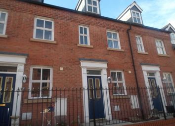 Thumbnail 3 bed property for sale in Wallcroft Gardens, Middlewich