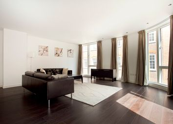 Thumbnail 2 bedroom flat to rent in Eglise House, Tufton St