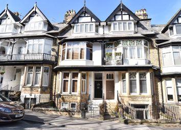Thumbnail 1 bedroom flat for sale in Belmont Road, Harrogate