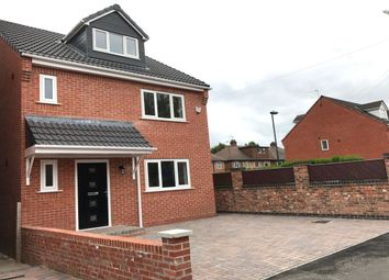 Thumbnail 5 bedroom detached house for sale in City Road, Dunkirk, Nottingham