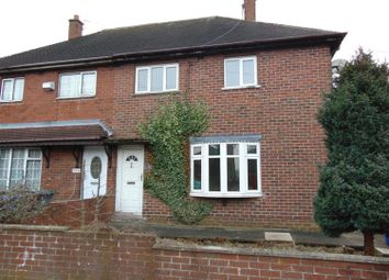 Thumbnail 3 bed semi-detached house to rent in Barks Drive, Norton, Stoke On Trent, Staffordshie